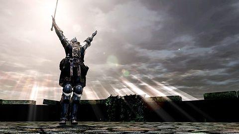 """""""Lato"""" to jednak zima, gdy mowa o premierze Dark Souls: Remastered na Switchu"""