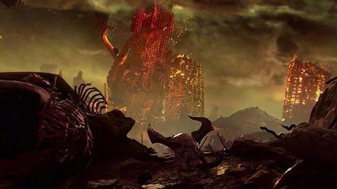 Ukazał się pierwszy fragment rozgrywki z Doom Eternal