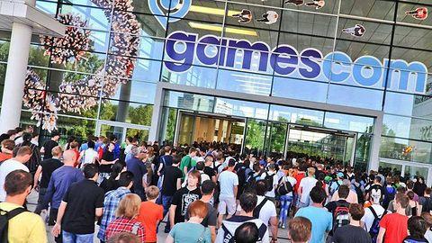 Gamescom rośnie w siłę – w tym roku targi odwiedziło 373 tysięcy osób