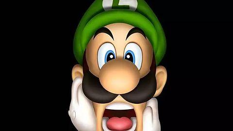 Halloween w tym roku na zielono - data premiery ulepszonej wersji Luigi's Mansion
