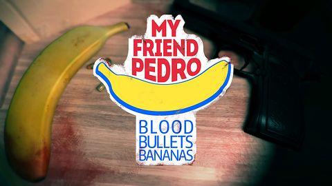 Gamescom 2018: My Friend Pedro, czyli co tam się wyrabia!