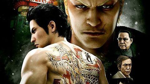 Dlaczego konsolowa Yakuza ukazuje się wyłącznie na PlayStation?