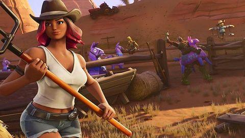 Fortnite z nowym rekordem - ponad 8 milionów graczy jednocześnie