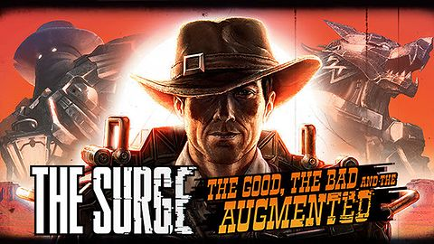 Ostatnie DLC do The Surge zabierze nas na Dziki Zachód