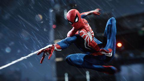 Marvel's Spider-Man - recenzja. Bujajcie się