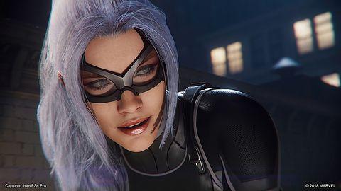 Nowe fabularne DLC do Spider-Mana już wkrótce