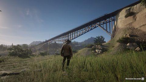 Nad muzyką do Red Dead Redemption 2 pracowało 110 osób