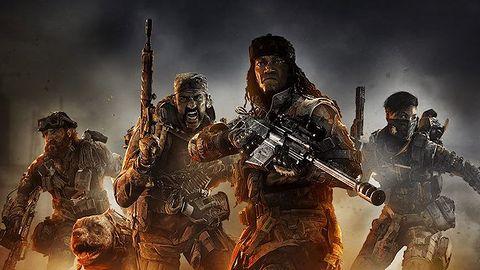 Call of Duty: Black Ops IIII dostało komiksy prezentujące bohaterów