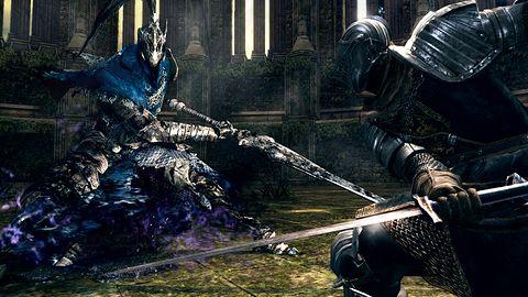 Dark Souls Remastered (Switch) - recenzja. Nintendo bije dzwon