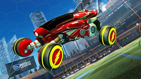 A zatem z Sony i cross-playem wracamy do Psyonix oraz Rocket League