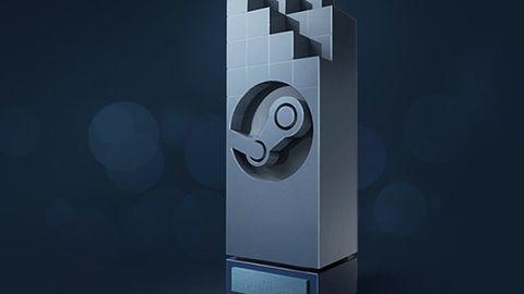 Zwycięzcy The Steam Awards 2019