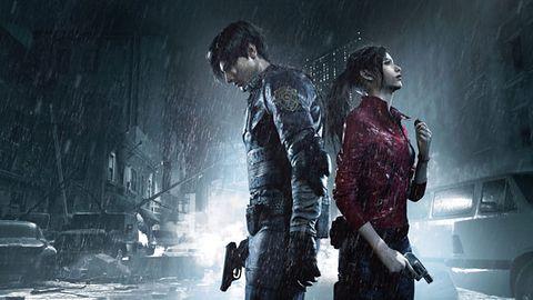 Wygląda na to, że w Resident Evil 2 zagramy nieco szybciej
