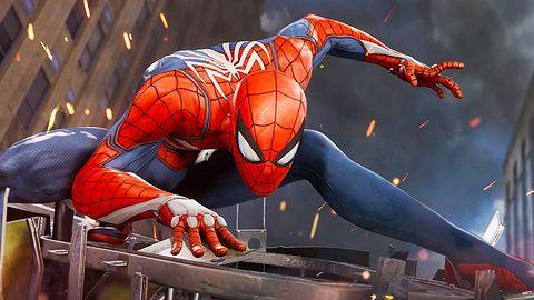 Marvel's Spider-Man bez darmowej aktualizacji do PS5. Remaster tylko dla wybranych