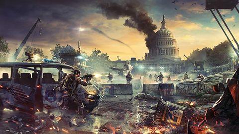 The Division 2 będzie pierwszą grą Ubisoftu, która opuści Steama