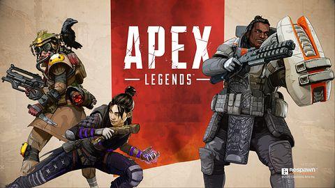 Apex na nowo zainteresował graczy Titanfallem 2