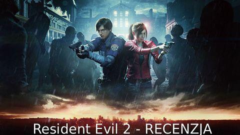 Resident Evil 2 Remake - recenzja