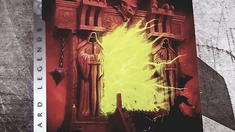 """Wyniki konkursu na książkę """"Przez Mroczny Portal"""""""