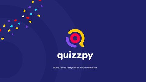 Dwoje na kanapie: Quizzpy