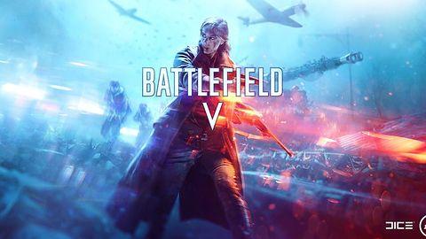 Battlefield V. Gra bez charakteru
