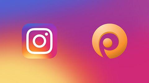 Polygamia + Instagram = Polystagram