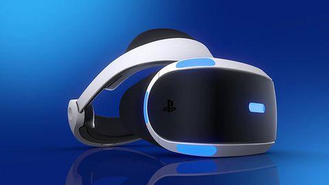 Patent Sony na okulary korekcyjne do gogli VR może zwiastować nową generację PSVR