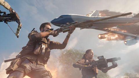 The Division 2 najpopularniejszą grą marca w PlayStation Store