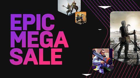 Pierwsza wyprzedaż Epic Games Store – znikające gry i problemy z cenami