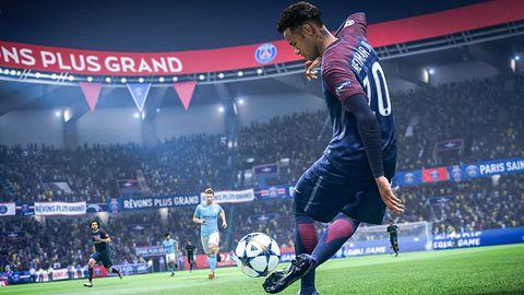 EA zapowiedziało jakie zmiany czekają nas w Fifie 20