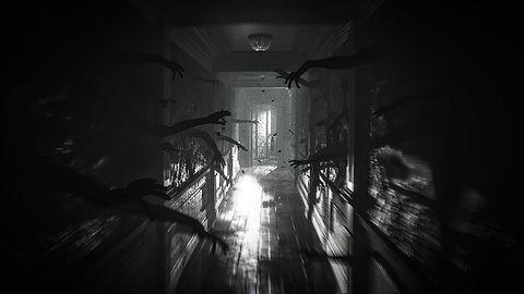 Layers of Fear 2 - recenzja. Akt twórczy
