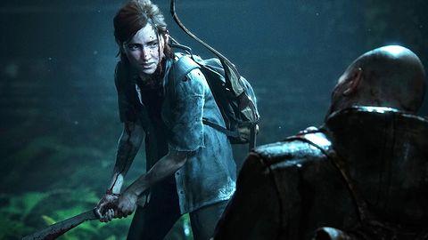 The Last of Us 2 jednak w 2020 roku