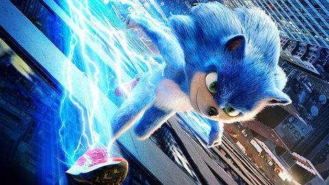 """Internauci zwyciężyli - Sonic z filmu """"Sonic the Hedgehog"""" zostanie przeprojektowany"""