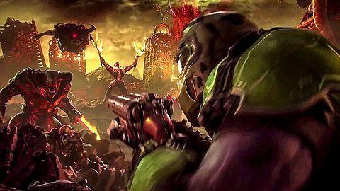 Poznaliśmy datę premiery Doom: Eternal