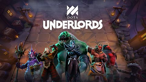 Dota Underlords grą od Valve na bazie popularnego moda