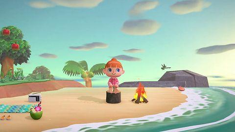 Animal Crossing: New Horizons przesunięte na 2020 rok