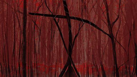 Blair Witch to nowy horror od krakowskiego Bloober Team