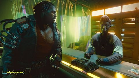CD Projekt Red ogłasza konkurs na najlepszy cosplay Cyberpunk 2077