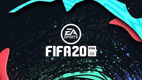 Fifa 20 podbija brytyjski rynek sprzedaży