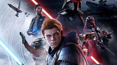 Star Wars Jedi: Upadły Zakon z kolejnym zwiastunem