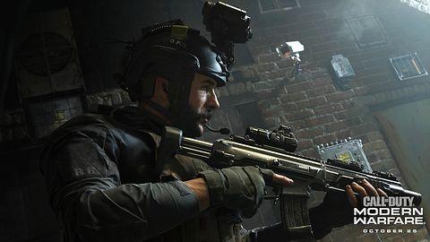 Rozchodniaczek pełen smakowitych kąsków: No Man's Sky Beyond, Mount & Blade 2: Bannerlord, Call of Duty Modern Warfare