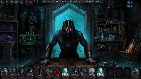 W Iratus: Lord of the Dead możemy już zagrać za sprawą wczesnego dostępu