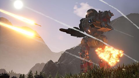 Epic Games Store z nowym nabytkiem! Mechwarrior 5: Mercenaries na wyłączność