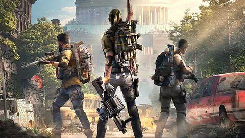 Ubisoft twierdzi, że The Division 2 jest najpopularniejszą jak dotąd grą 2019 roku