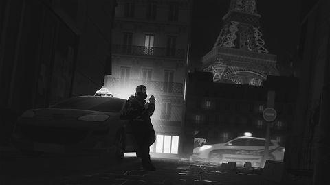 Night Call - Recenzja. Podwójne życie paryskiego taksówkarza