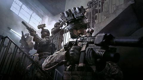 Klasyczny multiplayer ważniejszy w Modern Warfare od battle royale