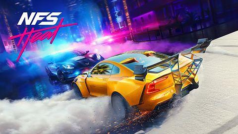 Need for Speed: Heat nie daje o sobie zapomnieć