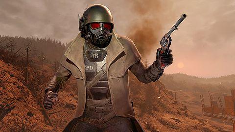 Arystokracja i motłoch w Fallout 76