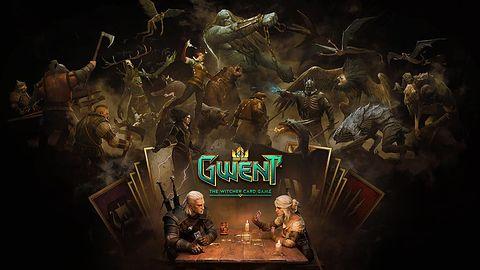 Gwint wylądował właśnie na Steamie. Crossplay pomiędzy wszystkimi wersjami dostępny od początku