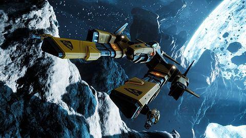 Rockfish Games z kickstarterową kampanią na Everspace 2