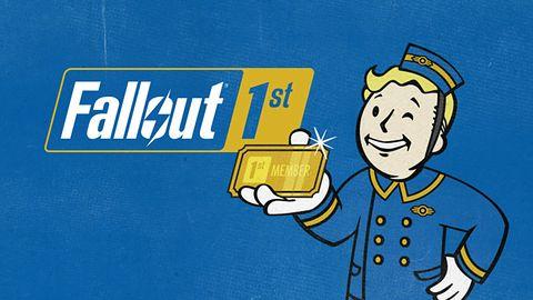 Opcjonalna subskrypcja w Fallout 76