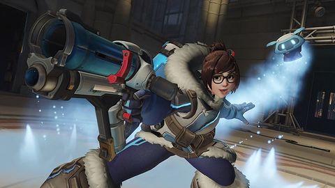 Blizzard odwołuje imprezę z okazji premiery Overwatcha na Switchu